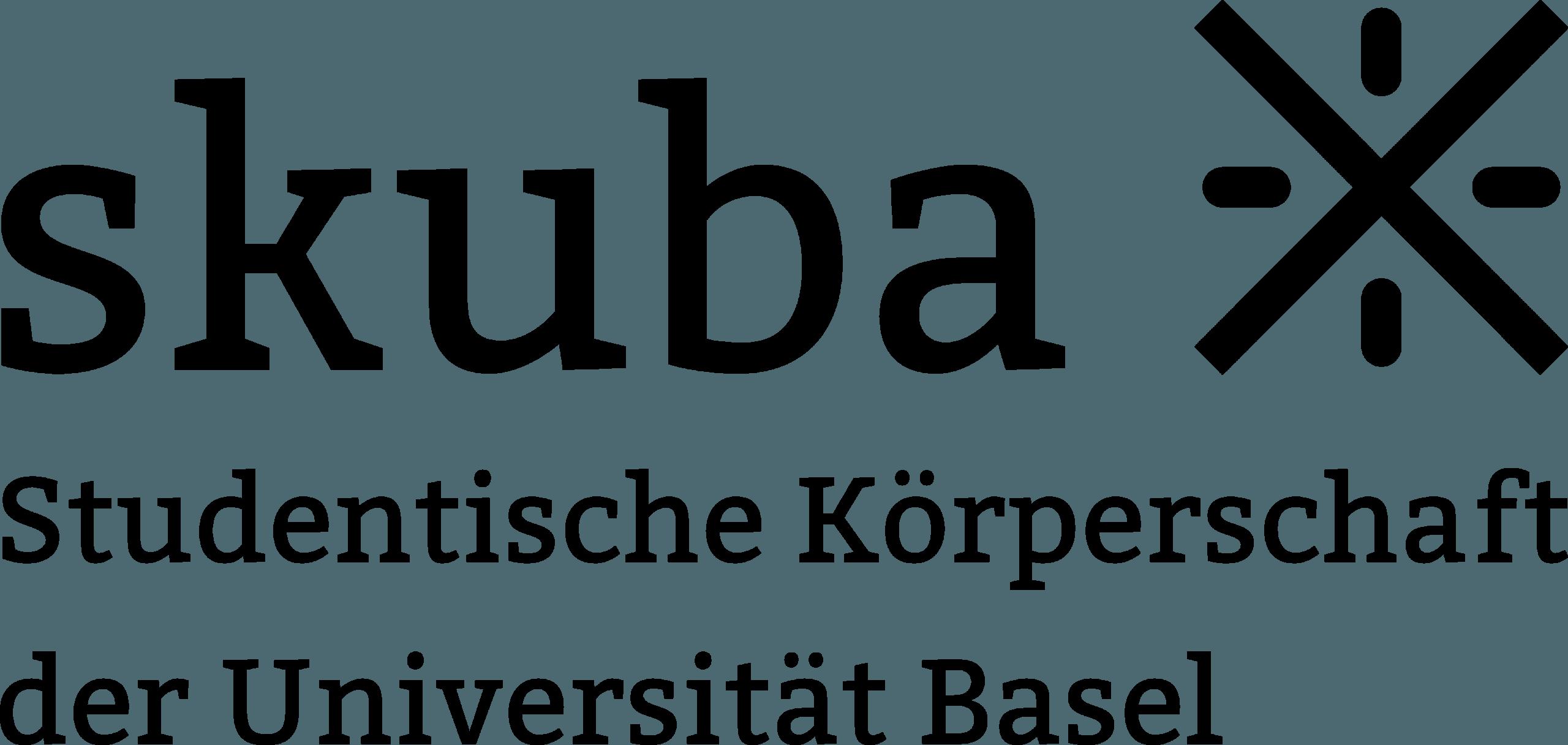 Logo Skuba